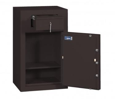 Keep money safe with a Charvat Safe Deposit Box