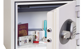 What is the Best Fireproof Safe for Home Use?