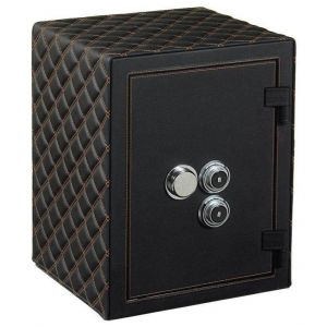 Burton Eurovault LX Luxury safe range