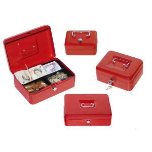 Phoenix CB Cash Boxes