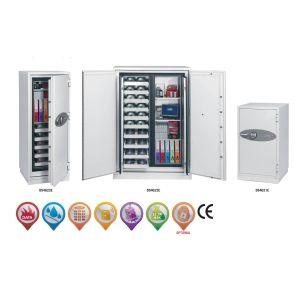 Phoenix DS4620 Data Commander Electronic Lock Range