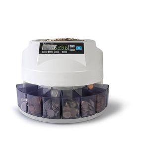 Safescan 1250 UK Coin Counter & Sorter