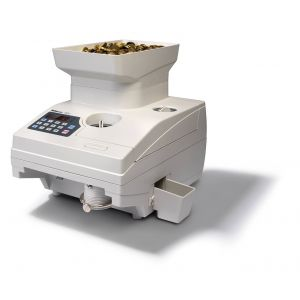 Safescan 1550 Coin Counter for sorted coins