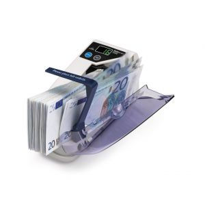 Safescan 2000 Portable Bank Note Counter