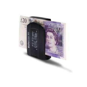 Safescan 85 Black Portable Counterfeit Detector