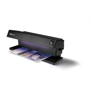 Safescan 45 Manual Banknote UV Counterfeit Detector