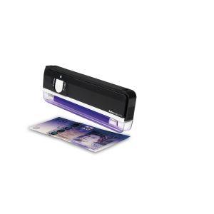 Safescan 40H Portable UV Banknote Counterfeit Detector