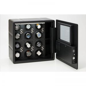 Barrington 12 Watch Winder Safe