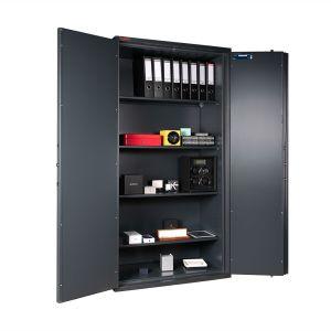 Charvat 1610 Security Cabinet Range
