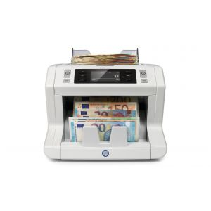Safescan 2665-S Bank Note Counter machine