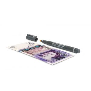 Safescan 30 Counterfeit Detector Pens - Box of 20