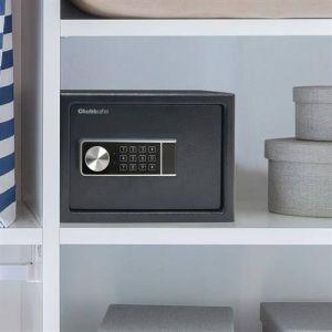Chubbsafes Air Elements Keylock & Electronic Lock Range