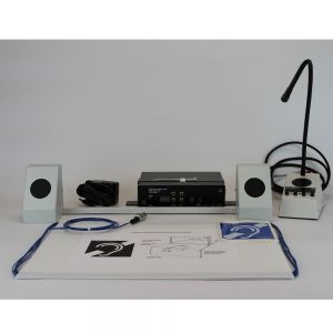 Sec2 AP009 Speech Transfer System