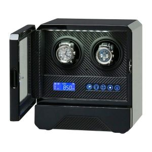 Barrington Dual Watch Winder