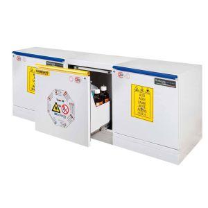 Bordogna Combistorage for Hazardous Products