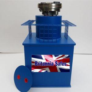 Britannia Safes Winston Grade 2 Underfloor Safe Range