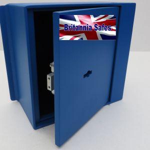 Britannia Safes Winston MP Wall Safes with Keylock