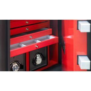 Burton Brixia Tre Grade 3 Luxury Safe Range including Modules