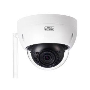 Burg Wachter Burgcam WI-FI Dome 303 Megapixel Indoor/Outdoor camera