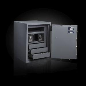 Burton Lusso Grade 3 Luxury Safes