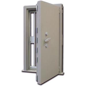 Burton Cerebus Strongroom Door Range