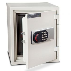 Burton Safes Data Safe Range