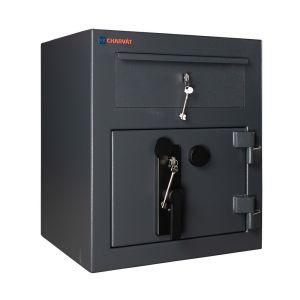 Charvat Grade 2 Drawer Deposit Safe Range
