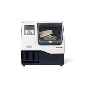 Scan Coin DTC-2 GB Coin Sorter