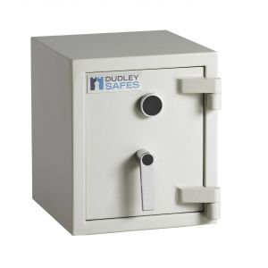 Dudley Harlech Standard keylock Safe Range