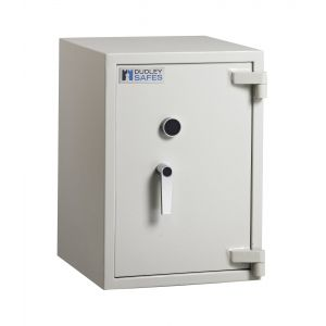 Dudley Harlech Lite S1 Keylock Safe Range