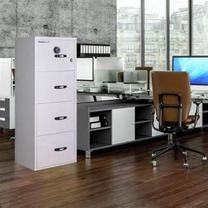"Chubbsafes Firefile 25""  60 filing cabinet range"