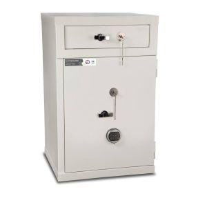 Burton Grade 3 High Security Deposit Safe Range