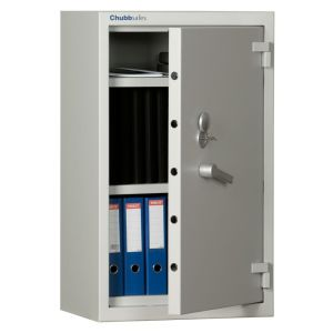 Chubbsafes ForceGuard Keylock Cabinet Range