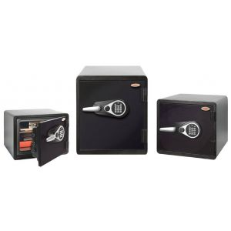 Phoenix FS1290 Titan Aqua Fire, Security & Water Resistant Safes