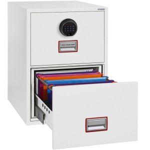 Phoenix FS2250 World Class Vertical Fire File Filing Cabinet Range