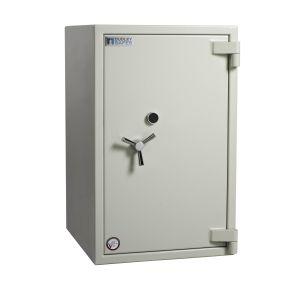 Dudley Europa Grade 3 Keylock Safe Range