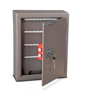 Burton Heavy Duty Key Cabinet Range