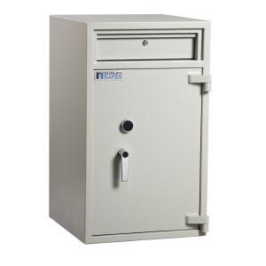 Dudley Hopper Deposit Keylock Safe Range