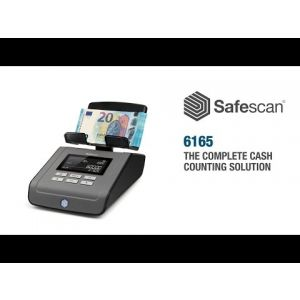 Safescan 6165 Money Counting Scale