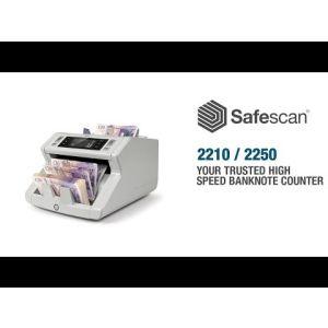 Safescan 2210 Bank Note Counter