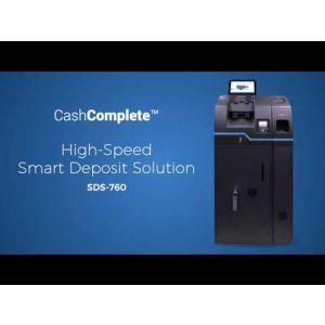 PayComplete SDS-760 Smart Deposit