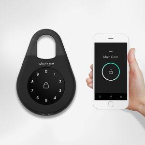 Igloohome Smart Keybox 2