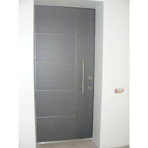Burton Safes Janus Security Doors
