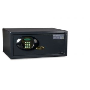 Burton Lambent Hotel Electronic Lock Safe
