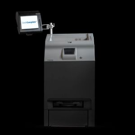 Suzohapp RCS-400 Cash Complete