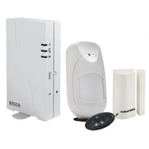 Risco WiComm-Smart Professional Grade 2-Way Interactive Wireless Security System