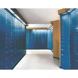 Rosengrens 2000c Deposit Locker