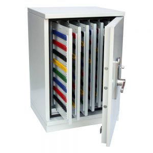 Securikey Floor Standing High Security Key Filing Systems