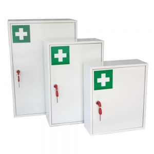 Securikey Medical Storage Cabinets