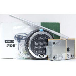Sargent & Greenleaf Titan D-Drive Electronic Deadbolt Lock